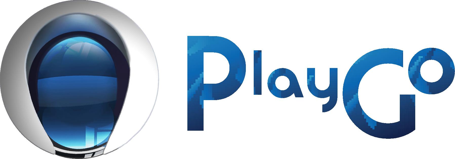 Imagem da Logo da Empresa PLAYGO