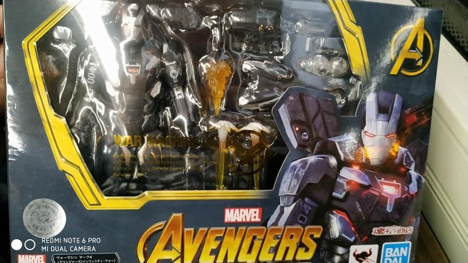 [Comentários] Marvel S.H.Figuarts - Página 4 UoxxbQ4L_o