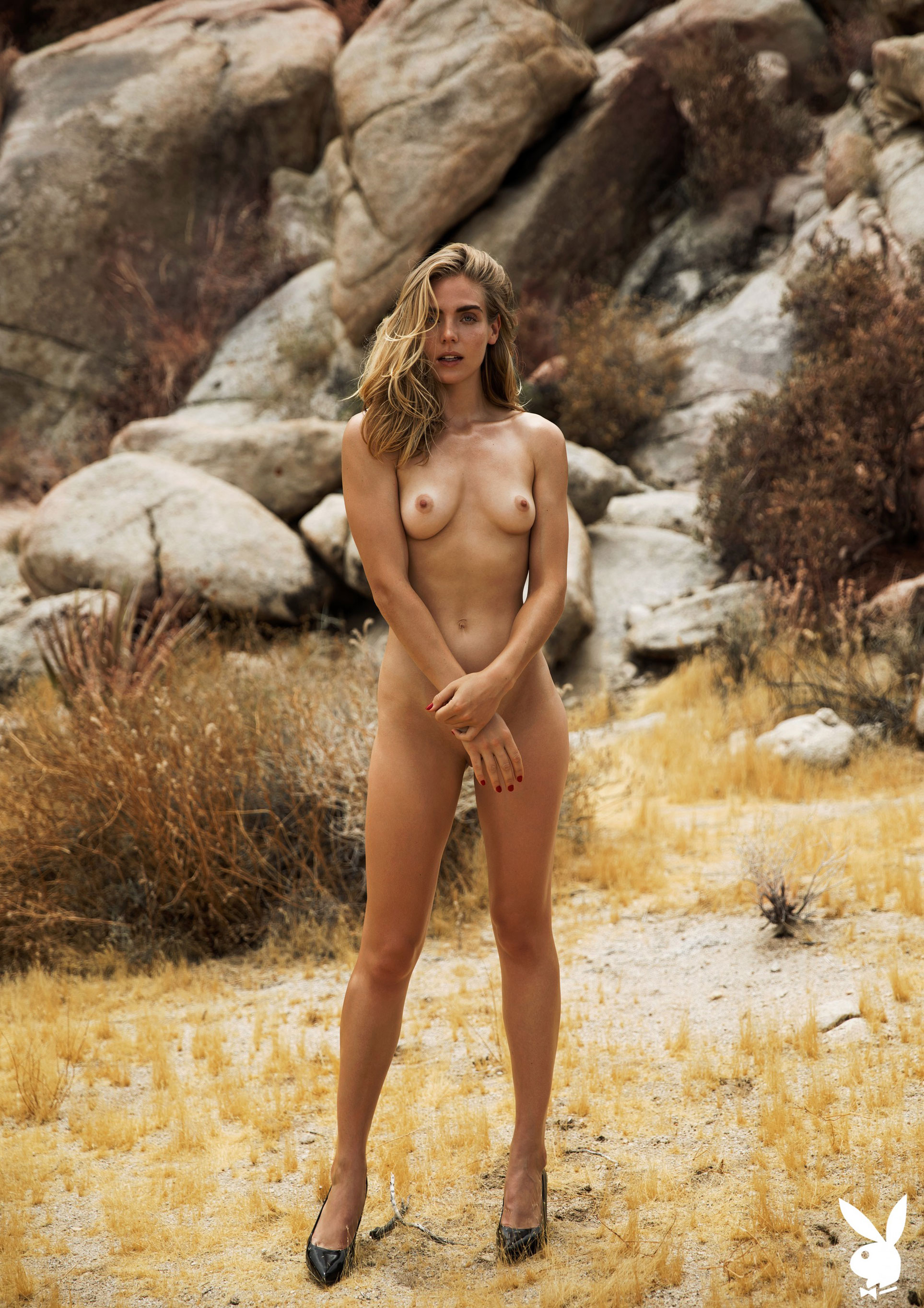 Девушка месяца Playboy USA Джорди Мюррэй / фото 19