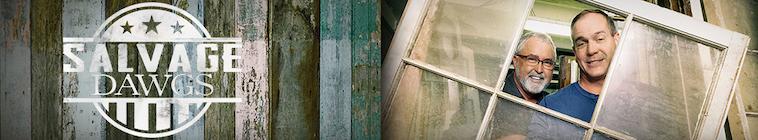 Salvage Dawgs S11E01 Jamestown Moose Lodge 720p WEB x264-CAFFEiNE