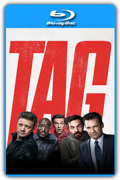 Tag (2018) 720p, 1080p BluRay [MEGA]