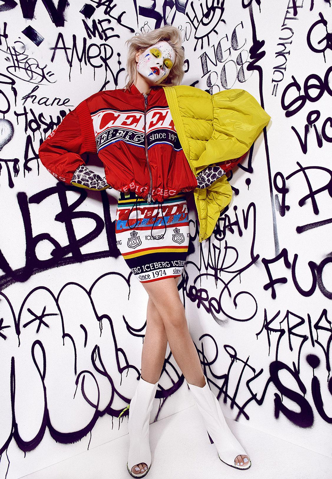 Модные тенденции и современная культура / фото 05