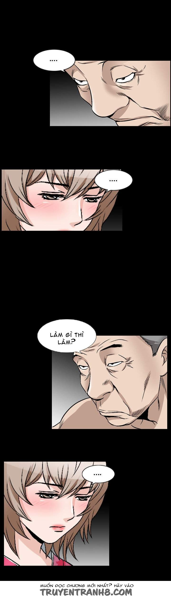 The Taste Of The Hand Chapter 71 - Trang 18