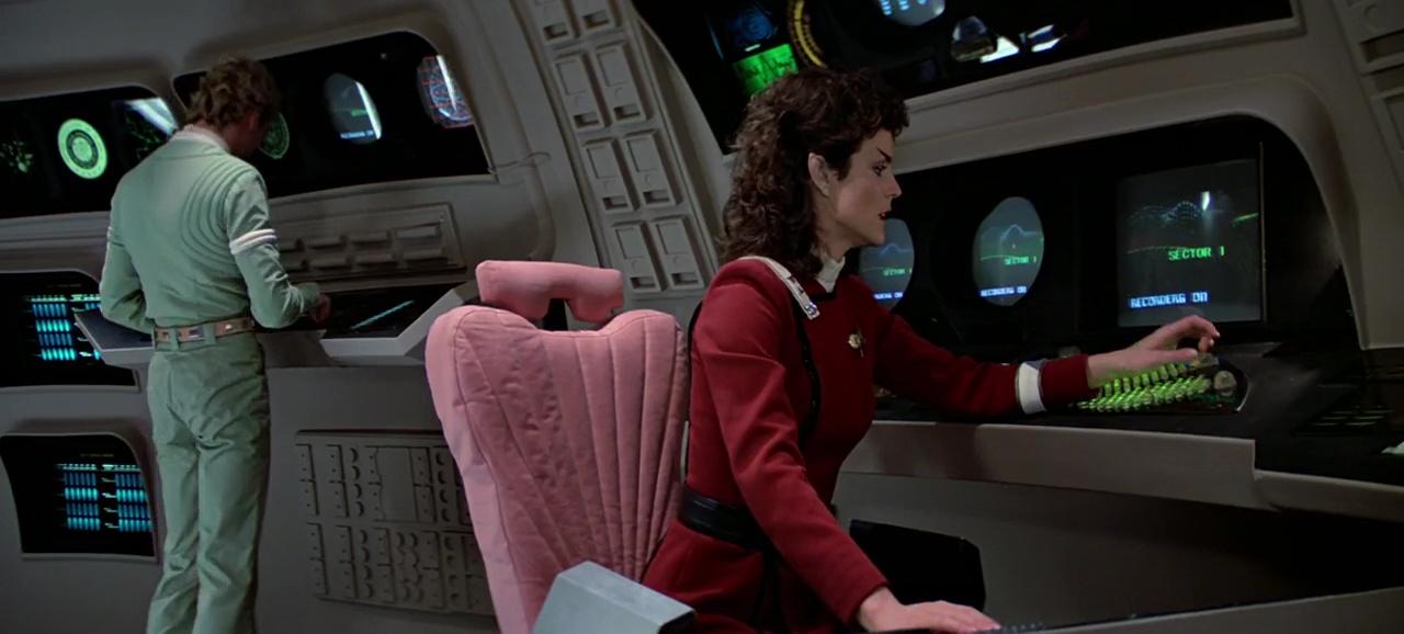 Viaje A Las Estrellas 3 720p Lat-Cast-Ing 5.1 (1984)