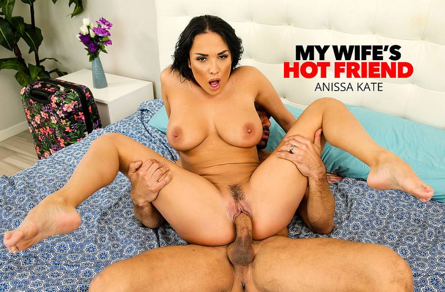 Anissa Kate, Johnny Castle – My Wife's Hot Friend – Naughty America