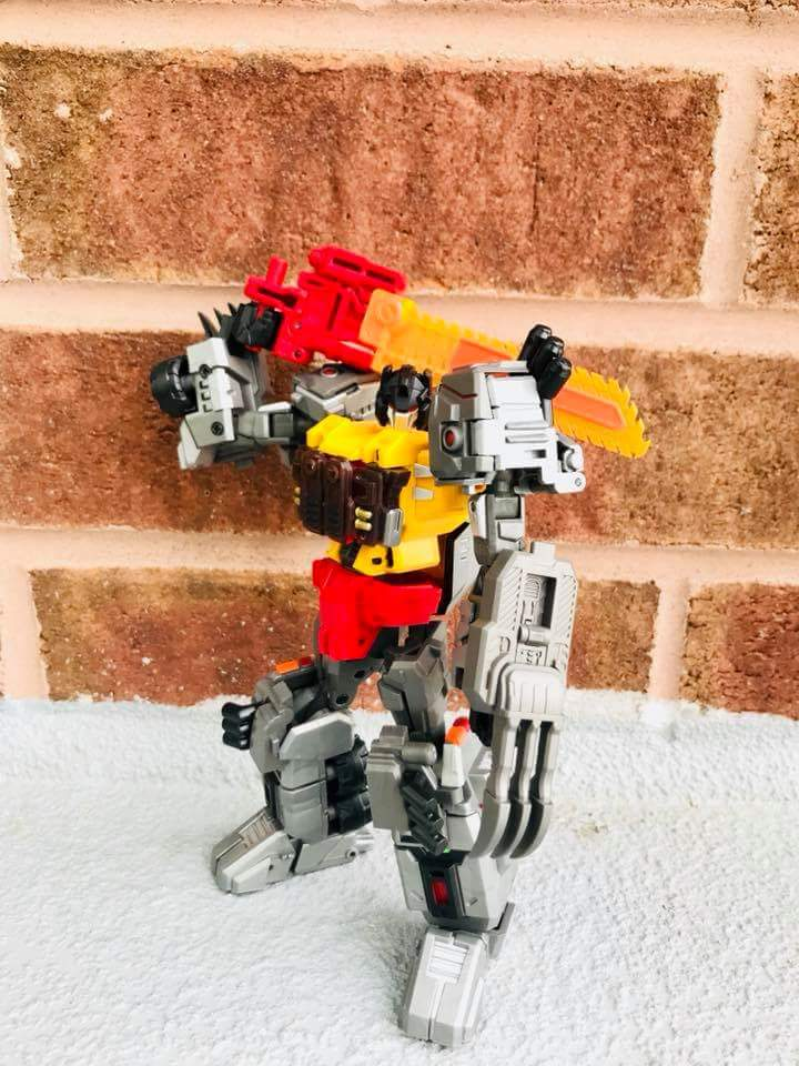 [FansProject] Produit Tiers - Jouets LER (Lost Exo Realm) - aka Dinobots - Page 3 VL63Hh13_o