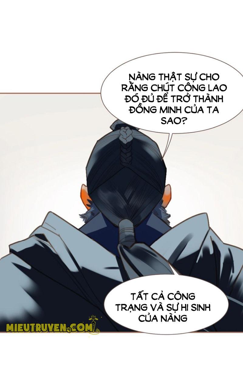 Nhất Đại Linh Hậu Chapter 78
