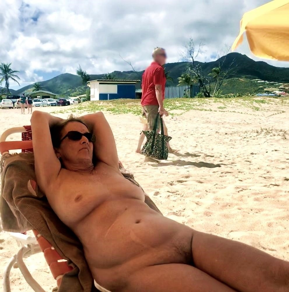 Milf nude beach tumblr-5615