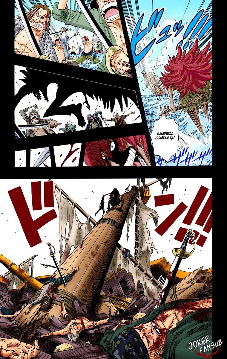 One Piece Manga 286-291 [Full Color] WKV4NWKJ_o