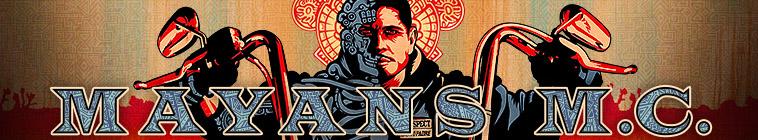 Mayans M C S02E10 XviD-AFG