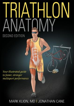 Triathlon Anatomy, 2nd Edition