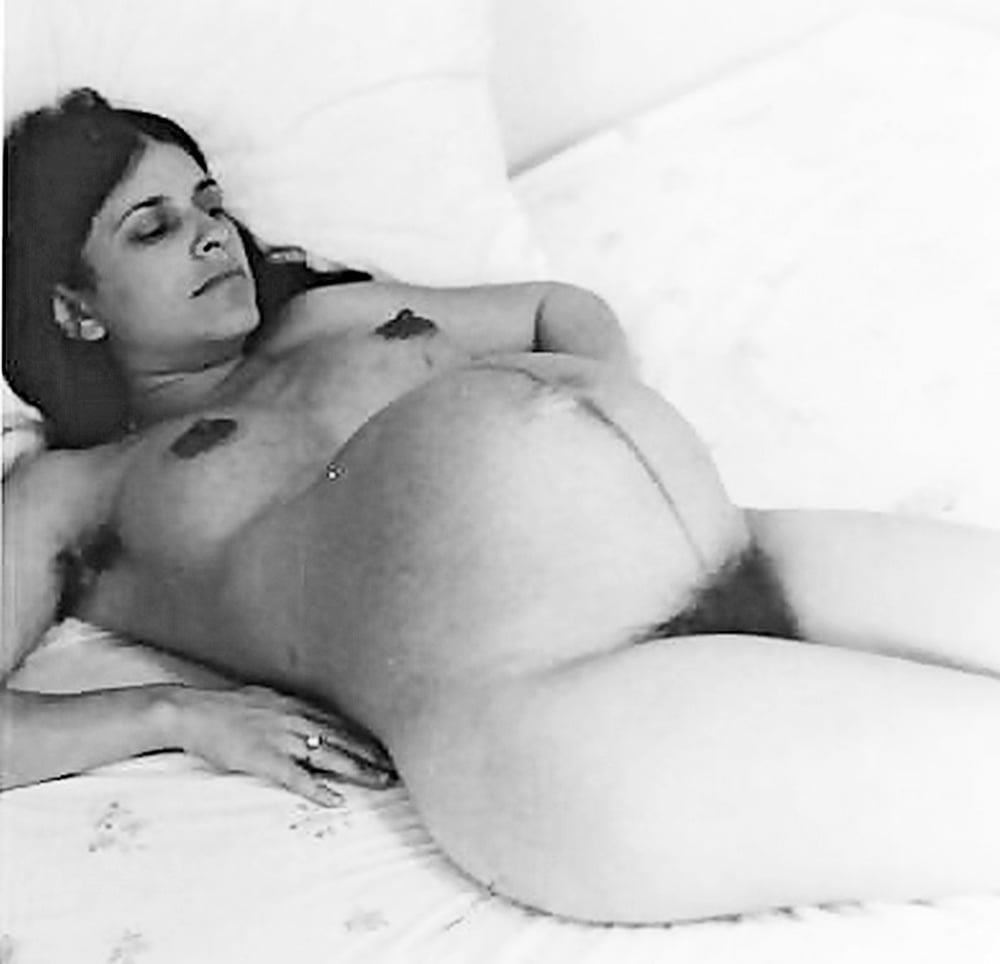 Older nude hairy women-7993