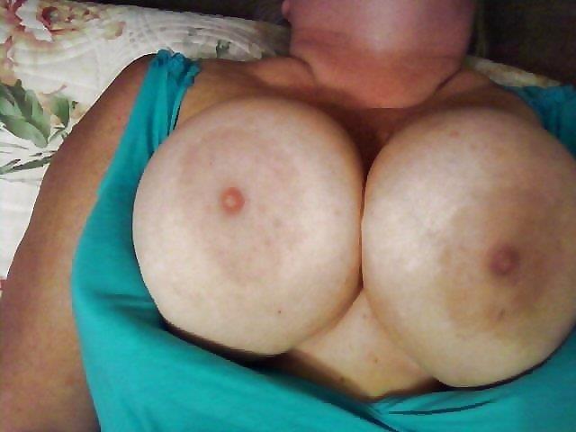 Nude granny big boobs-2498
