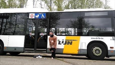 Porn public bus sex-3820