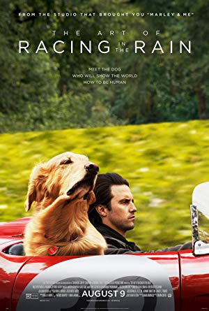 The Art of Racing in the Rain 2019 1080p BluRay x264 DTS-HD MA 7 1-FGT