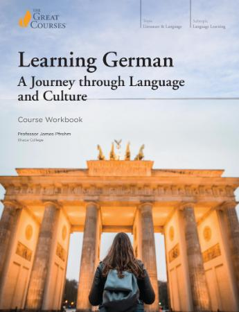 Learning German   A Journey through Language and Culture