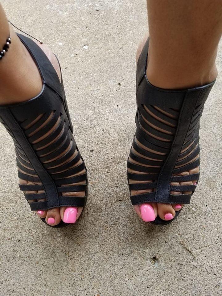 Porn star feet sex-5858