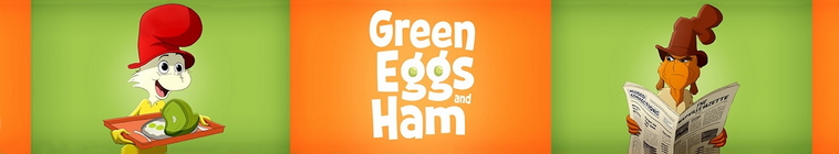 Green Eggs and Ham S01 2019 1080p NF WEB-DL HIN-Multi DD+5 1 x264-Telly