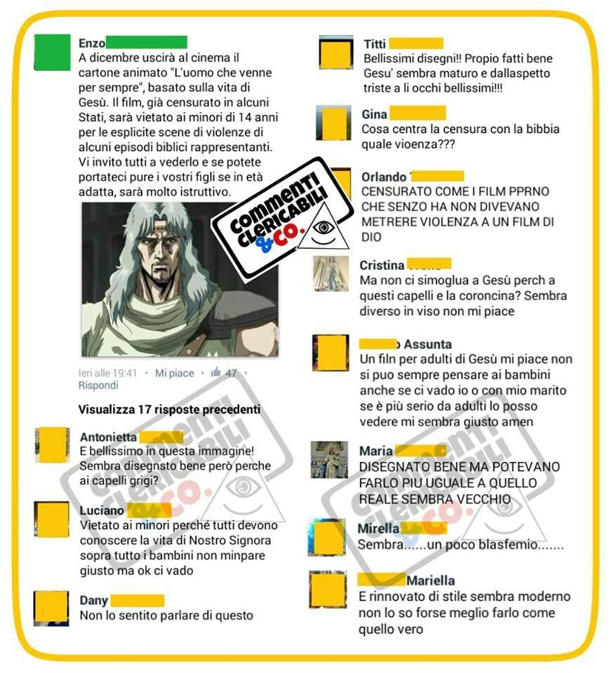 Le peggiori uscite dei credenti - Pagina 21 4iXt7DEg_o