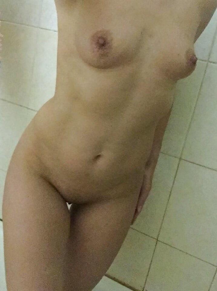 Malay girl naked selfie-4958