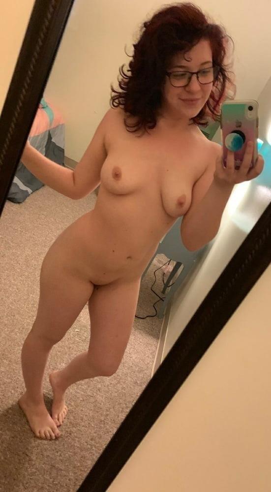 Teen nude selfie mirror-8831