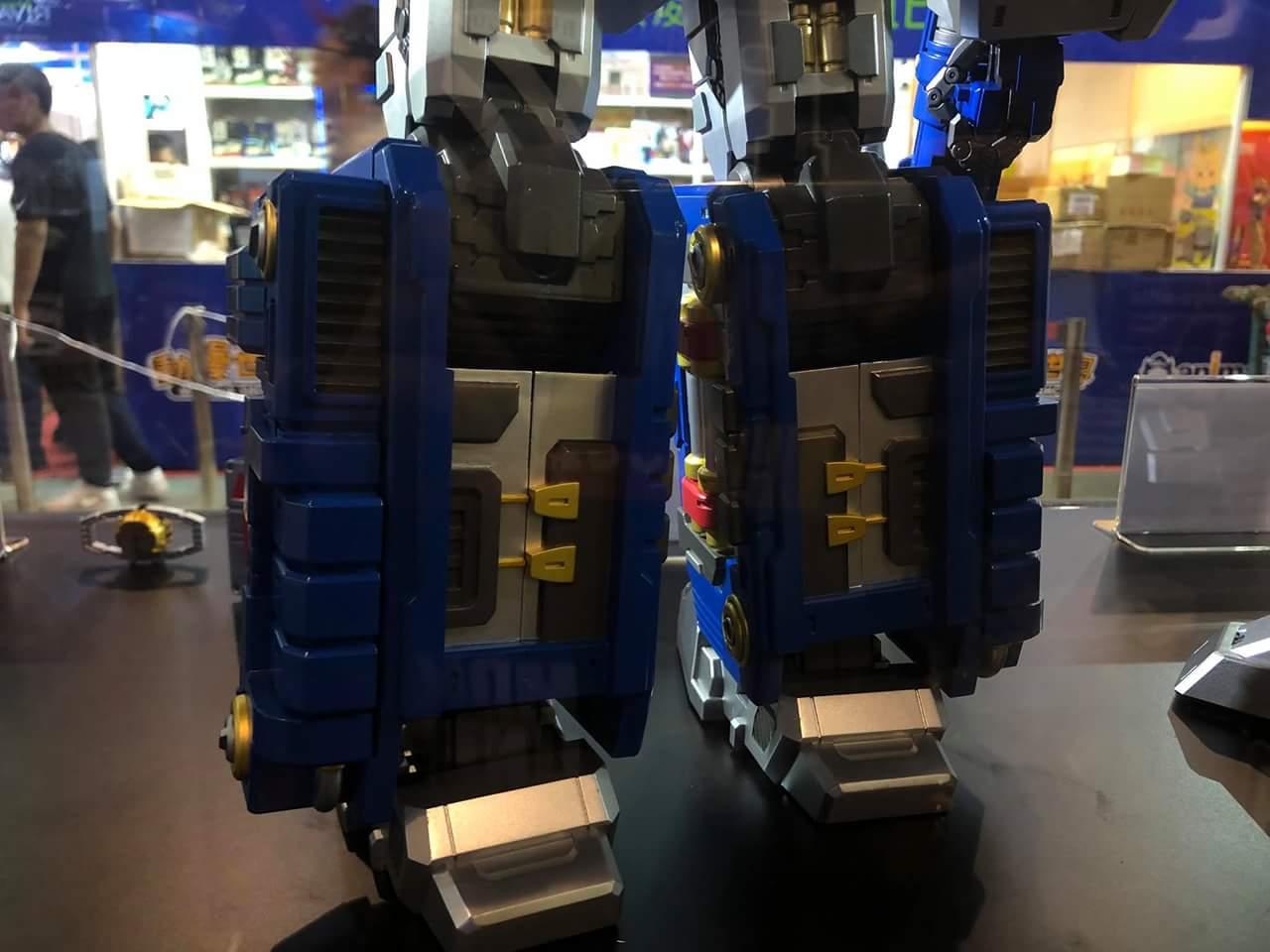 Figurines Transformers G1 (articulé, non transformable) ― Par 3A, Action Toys, Fewture, Toys Alliance, Sentinel, Kotobukiya, Kids Logic, Herocross, EX Gokin, etc - Page 6 BHXuSJle_o