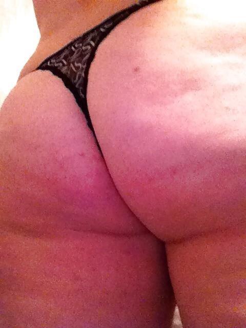 Chunky nude selfies-3954