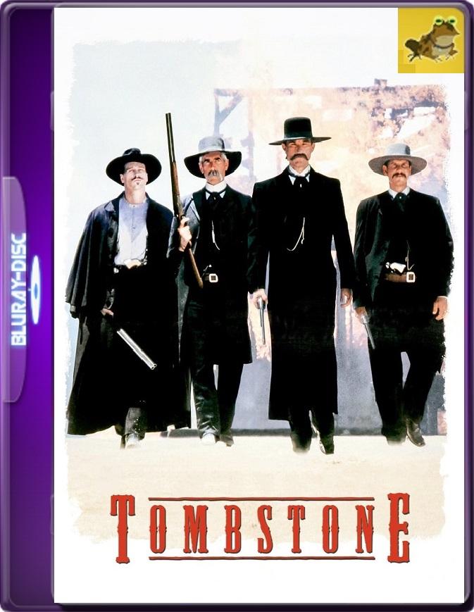 Los Justicieros (1993) Brrip 1080p (60 FPS) Latino / Inglés