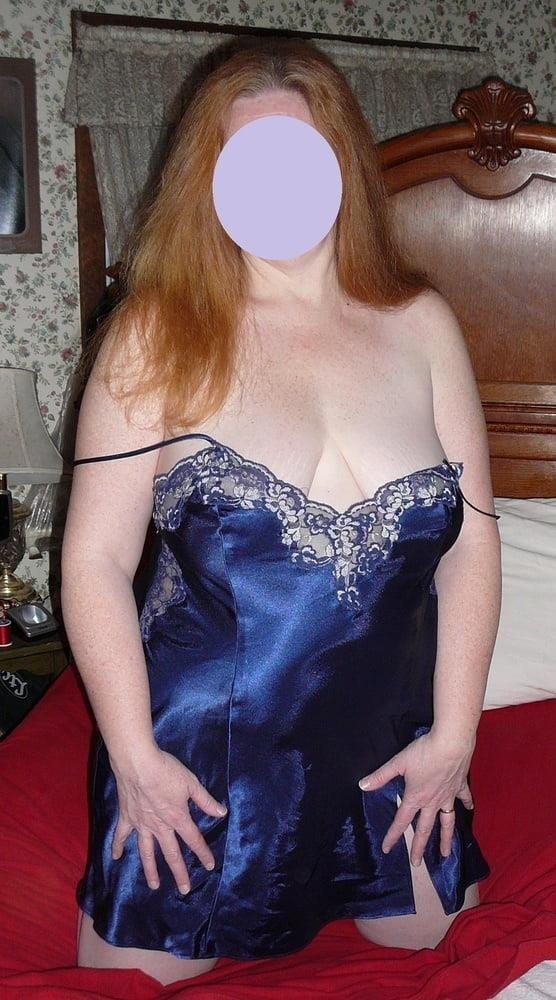Mature red headed women-1156