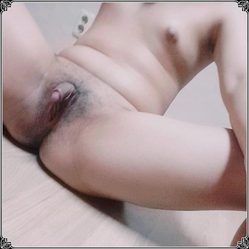 Young asian clit-3733