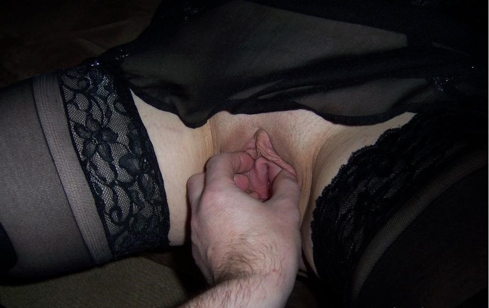 Big clit orgasam-3832