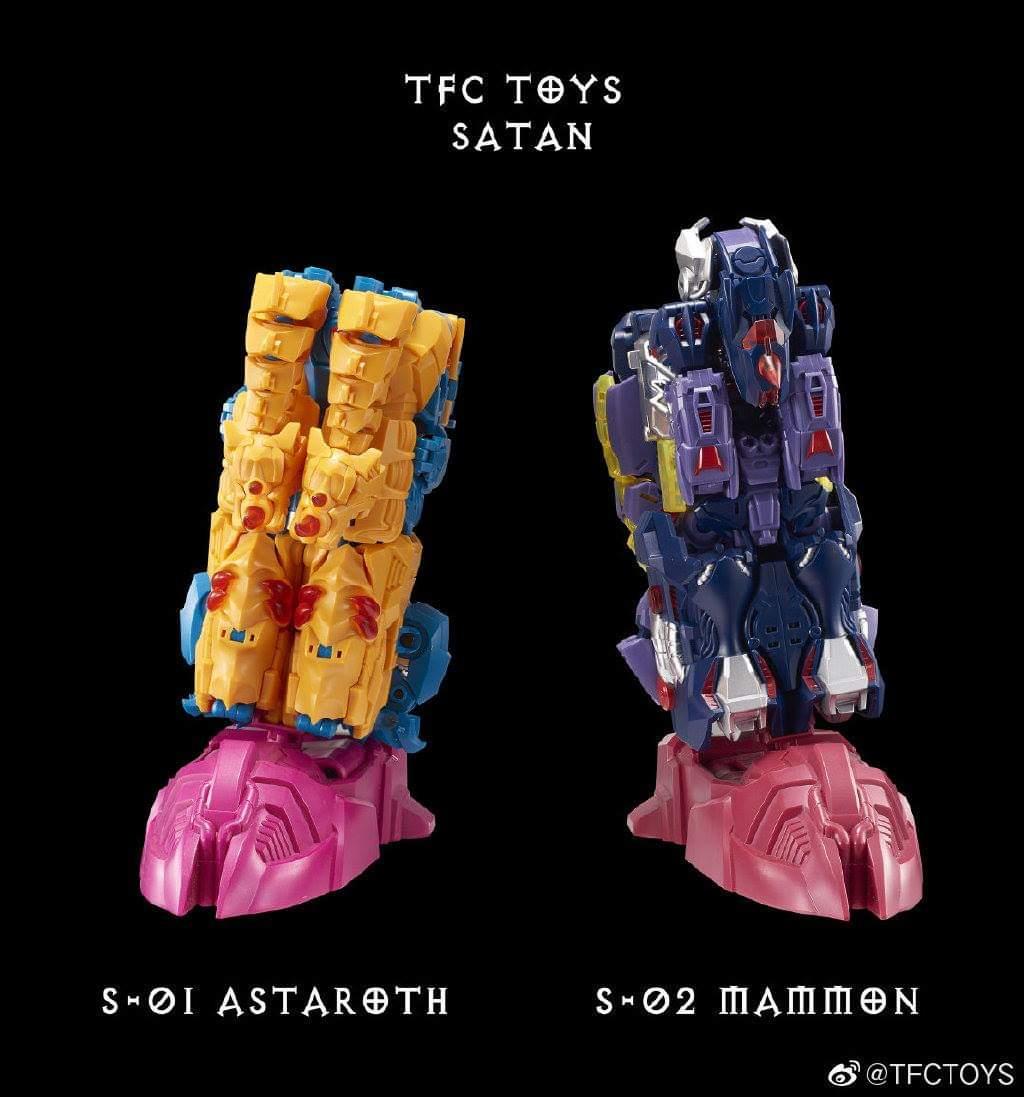 [TFC Toys] Produit Tiers - Jouet Satan (S-01 à S-05) - aka Abominus 5MUvOJ1L_o