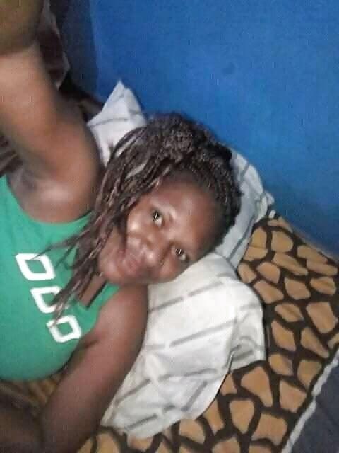 Bedroom nude selfies-2658
