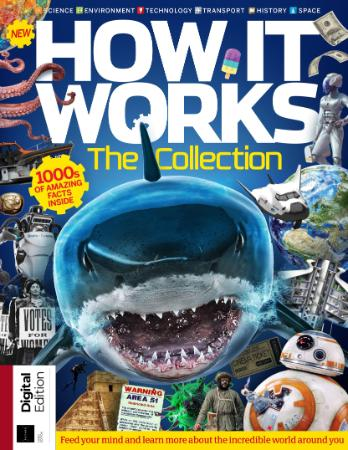 How It Works The Collection