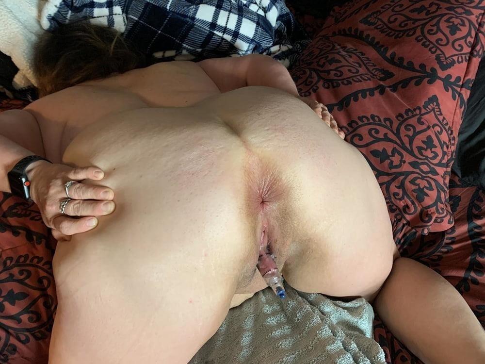 Clit stretching porn-5292