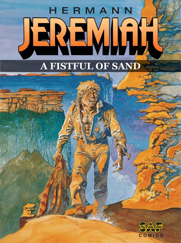 Jeremiah 01-06 (2019)
