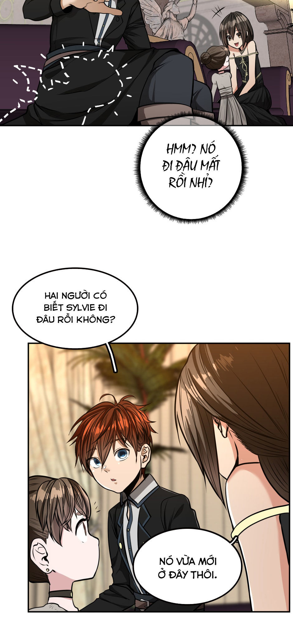 The Beginning After The End chap 41 - Trang 40