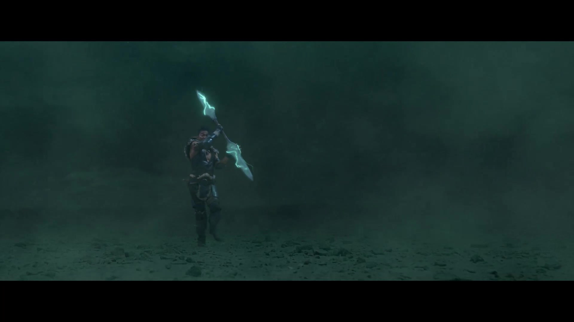 Monster Hunter La CacerГa Comienza [2020][BD-Rip][1080p][Lat-Cas-Ing][VS]