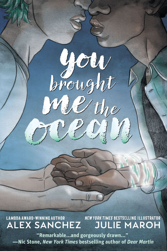 You Brought Me the Ocean (2020)