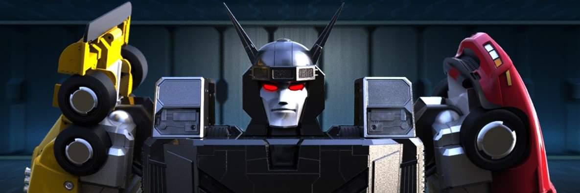 [X-Transbots] Produit Tiers - Jouets Berserkars forme Monolith (MX-XIII à MX-VII) - aka Stunticons forme Menasor/Menaseur - Page 4 RdFV72jN_o