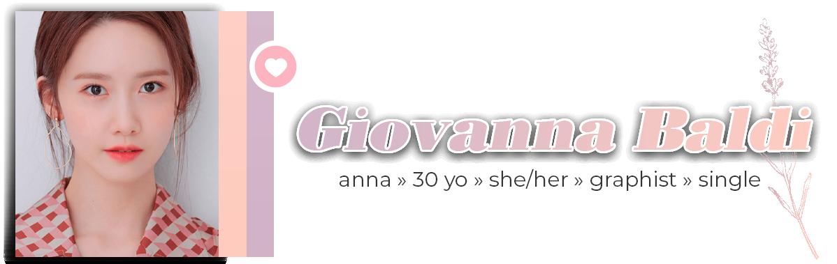 Voir un profil - Giovanna Baldi Z8rRXxZ7_o
