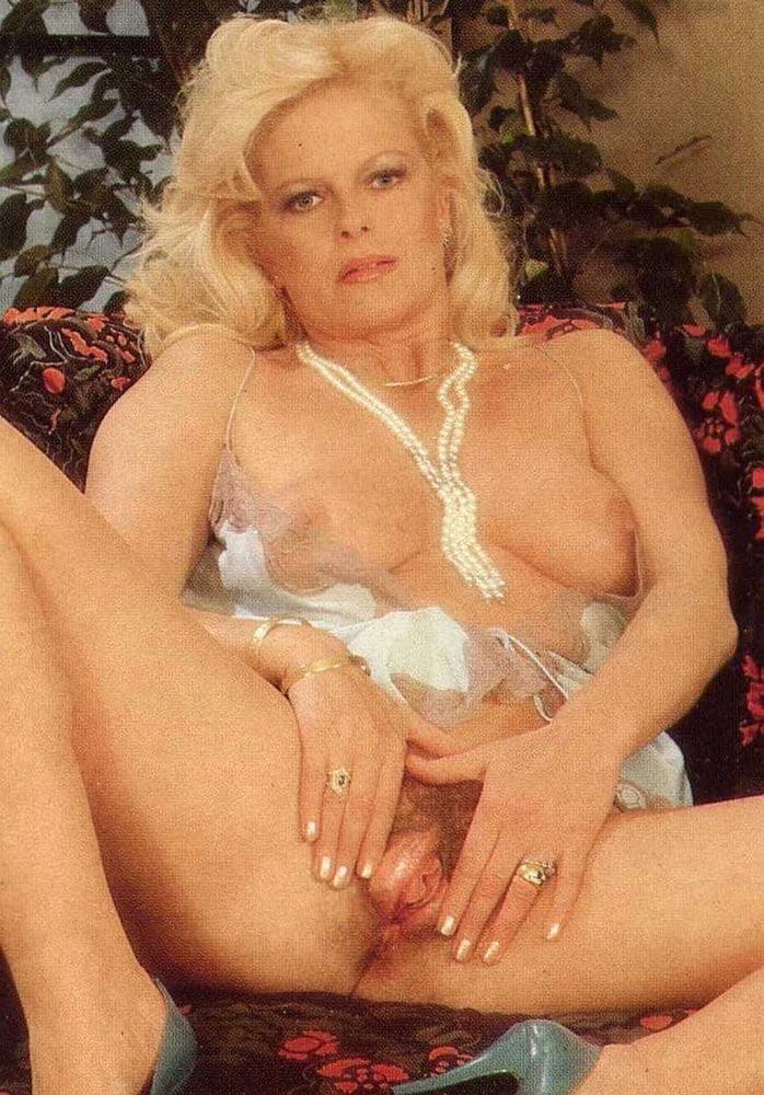 Older women vintage porn-8227