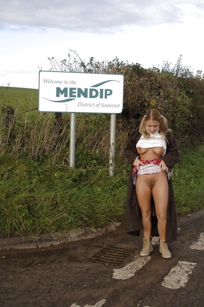 Outdoor public nudity-5461