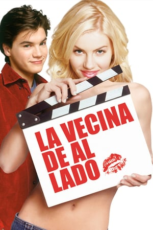 La Chica De Al Lado [2004][BD-Rip][720p][Lat-Cas-Ing][Comedia]