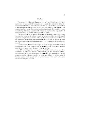 Nonlinear Analysis and Differential Equations-Schmitt-Thompson