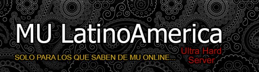 Mu Latinoamerica [x100 Drop 30%] Season 6 Ep 3 hard NWcgAjzf_o