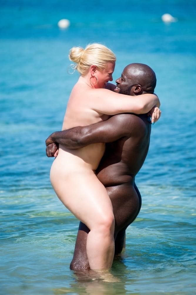 Nude beach bukake-5206