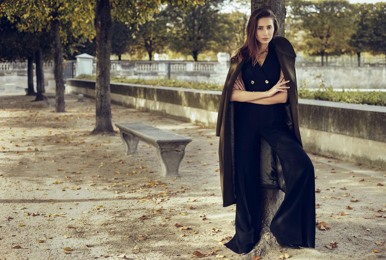 Осень в Париже с Сабиной Якубович / фото 06