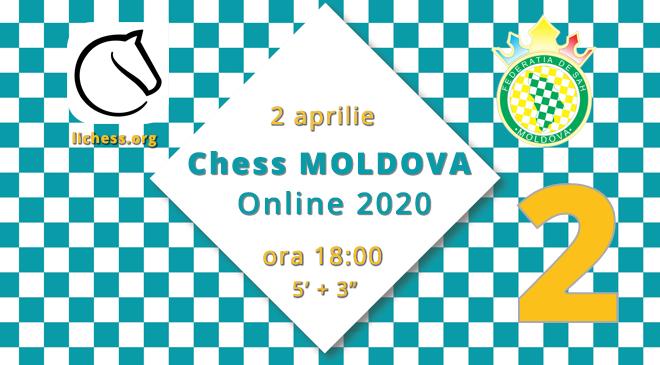 MOLDOVA Online 2020   Training 2