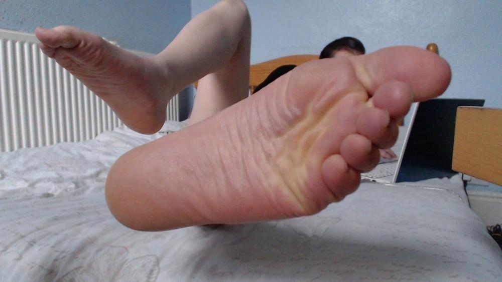 Male feet vids-4666